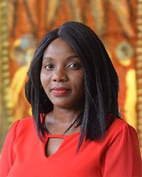 Dr Hellen Osiolo