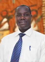 Christopher Ouma