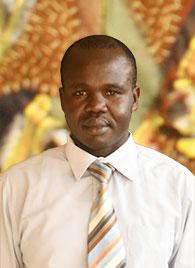 John Osumba